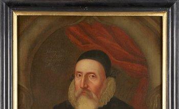 John Dee, circa 1594