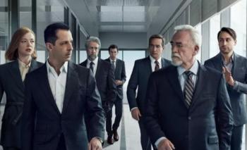 """""""Succession"""" es la serie de HBO que conquistó a miles de personas por su trama que relata un mundo empresarial"""