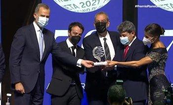Los ganadores se llevaron un millón de euros