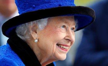En una carta, la Reina dijo que no cumplía el criterio para recibir el premio