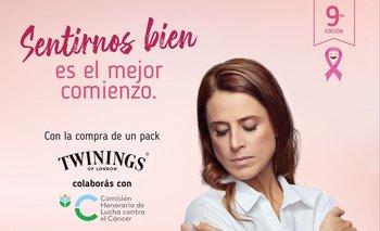 Montevideo Shopping realiza una nueva edición de la campaña de lucha contra el cáncer de mama