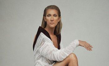 Celine Dion retrasa nuevamente su espectáculo en Las Vegas