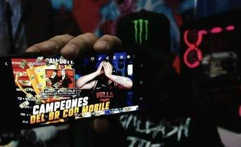 Criss mostró cómo ganó el torneo de Call of Duty en un video en YouTube.