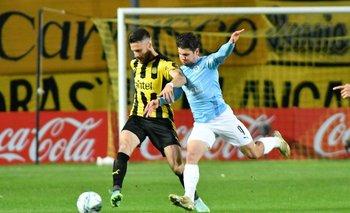 Kagelmacher vio la quinta amarilla ante Torque y no jugará contra Villa Española