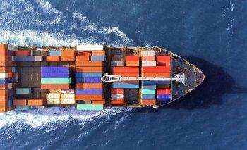 El precio del transporte marítimo ha subido hasta 500% en algunas rutas
