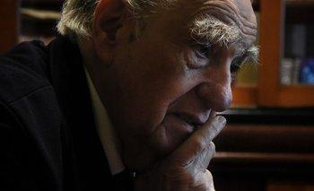 El expresidente fue entrevistado por El Observador