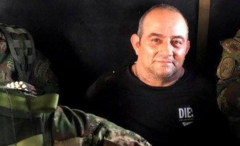 Hay más de un centenar de procedimientos jurídicos abiertos contra Dairo Antonio Úsuga David.
