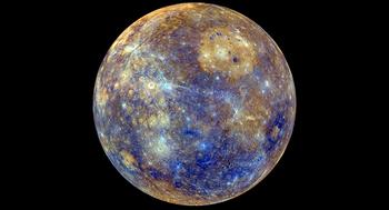 Mercurio aparecerá en setiembre en el cielo uruguayo.
