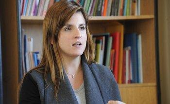 Goyeneche señaló que será necesario ver hasta dónde se prioriza la economía por encima de la salud de los uruguayos