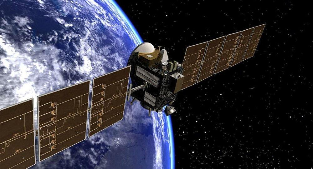 La NASA pierde la sonda espacial Dawn en un cinturón de asteroides