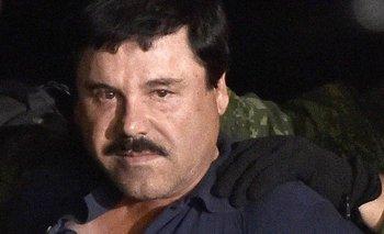 """Joaquín """"El Chapo"""" Guzmán: el juicio por narcotráfico al mexicano comienza en EE.UU. con ribetes especiales."""