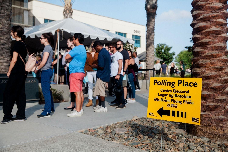 EEUU: ¿Qué hay en juego en estas elecciones?