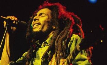 Bob Marley estuvo en Dublín como parte de su gira europea en 1980.