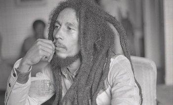 Marley murió a los 36 años en Miami