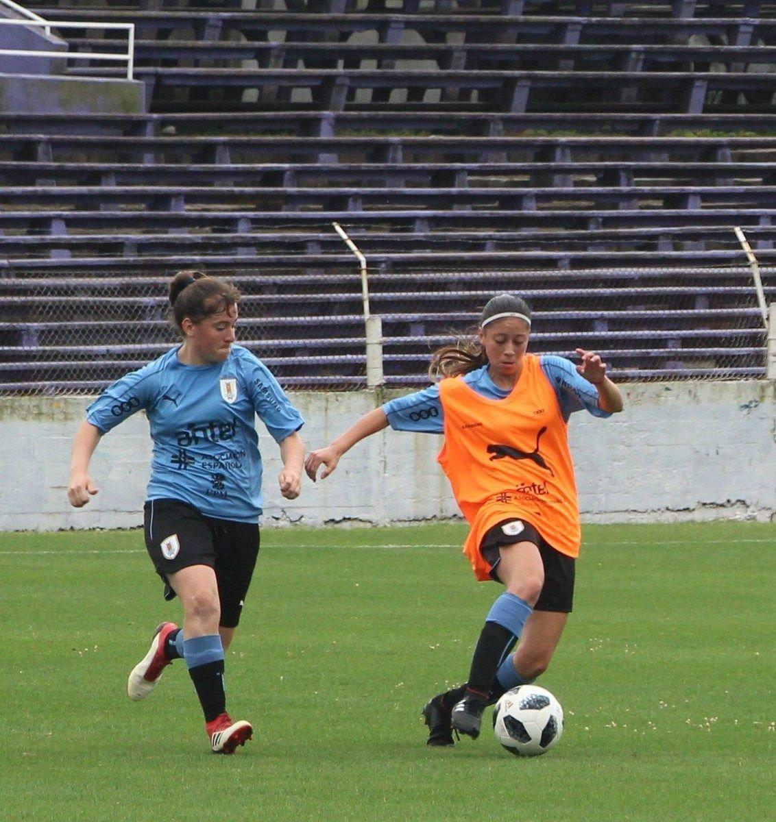 Uruguay vs Ghana | Mundial Femenil Sub 17 — Partido en vivo