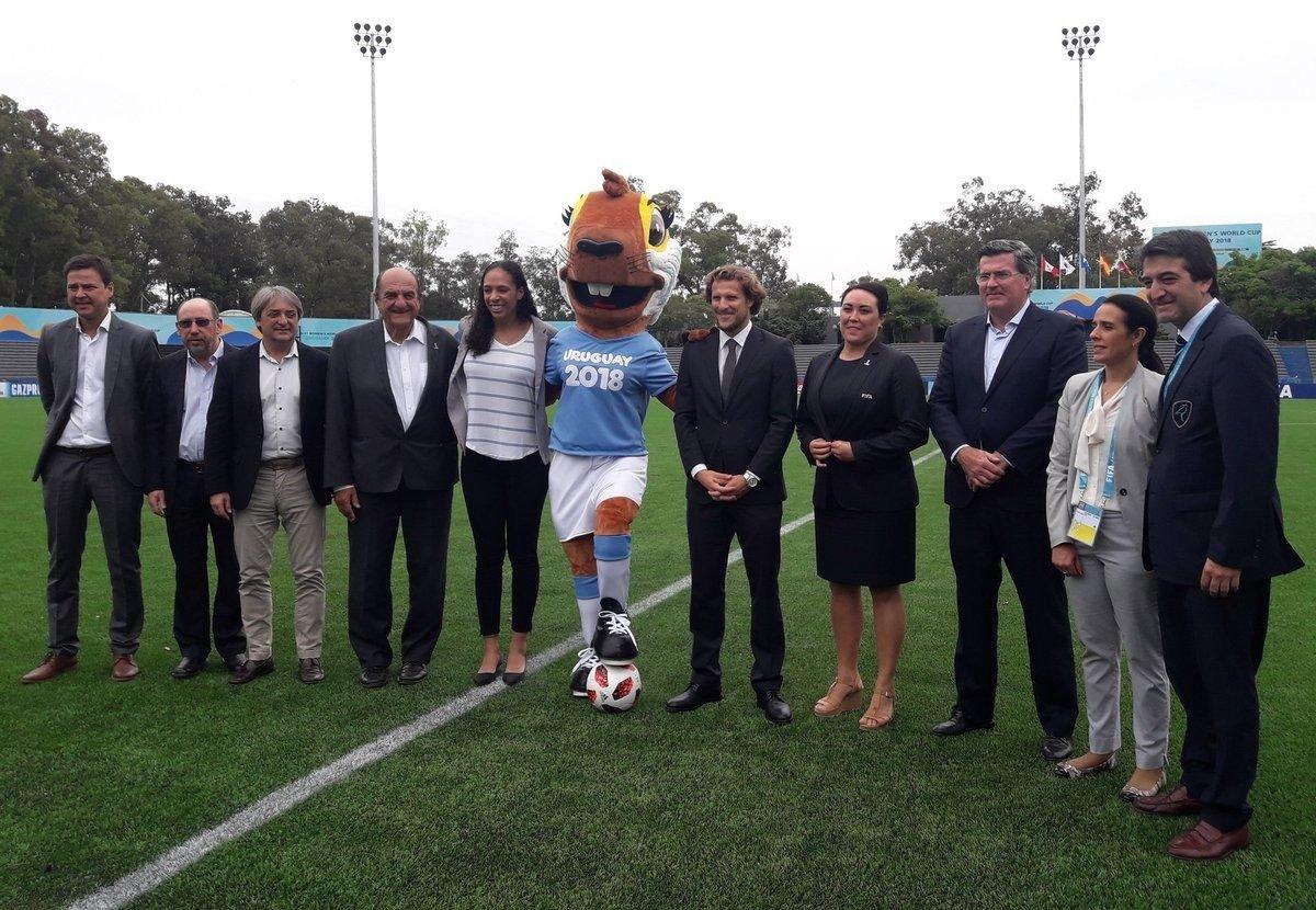 La FIFA resalta importancia del Mundial Sub´17 para impulsar el fútbol femenino