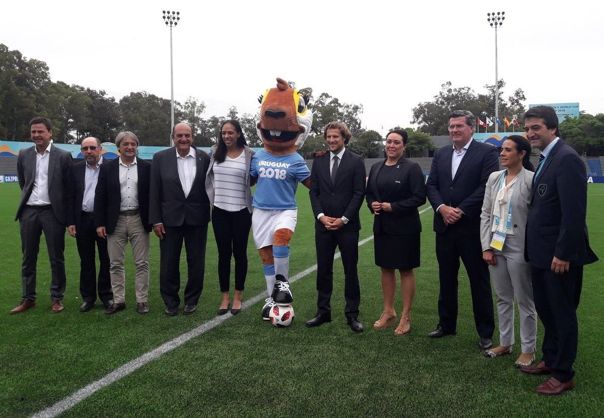 La FIFA resalta importancia del Mundial Sub 17 para impulsar fútbol femenino