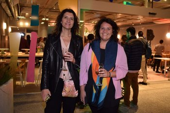 Ana y Cecilia Faget