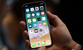 iPhone X fue un éxito de ventas pese a su alto precio