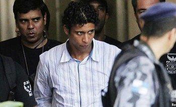 Antônio Bonfim Lopes, alias Nem, tenía 35 años cuando fue detenido por la policía.