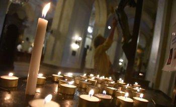 Líderes religiosos se unen para dar un mensaje en Semana Santa