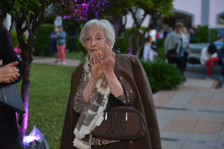 Premio Cervantes a la uruguaya Ida Vitale