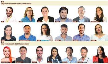 b05fbf327 Cuáles son los mejores lugares para trabajar en Uruguay?