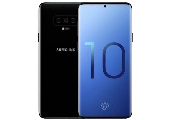Primeros detalles del Samsung Galaxy S10: tendrá seis cámaras