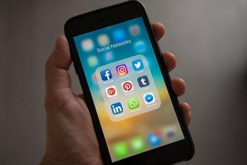 La pantalla inicial de tu smartphone tiene capacidad para hasta 30 apps (dependiendo de su tamaño).