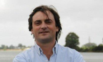 """Fernando Indarte: """"El éxito está en el porcentaje de ventas"""""""