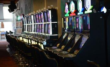El MEF indicó que la partida de Casinos se hizo respetando el régimen legal vigente desde 1988.