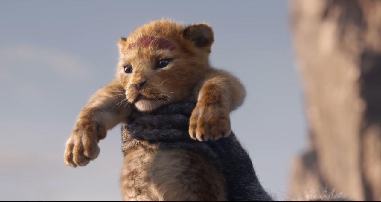 Disney lanza tráiler del 'Rey León' en live action