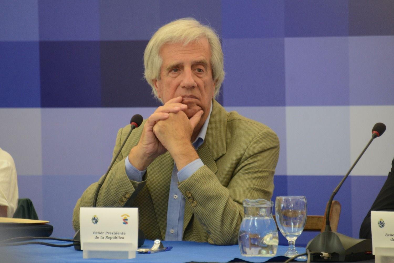 Uruguay no acepta pedido de asilo de Alan García