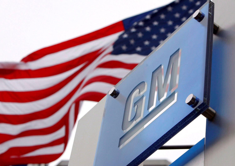 General Motors anuncia el cierre de siete factorías en todo el mundo