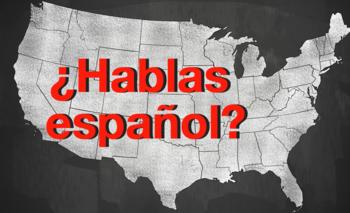 ¿Sabías que el español llegó a Estados Unidos antes que el inglés?