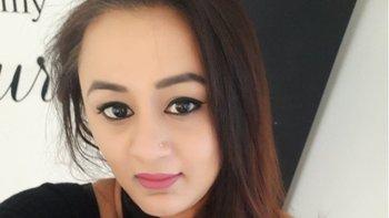 Saj Dar asegura que sus familiares la evitaban por tener cáncer.