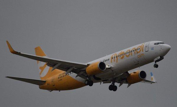 Flybondi retomará vuelos a Punta del Este desde Aeroparque y El Palomar - El Observador
