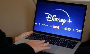 Disney+ llegó el pasado diciembre a Uruguay