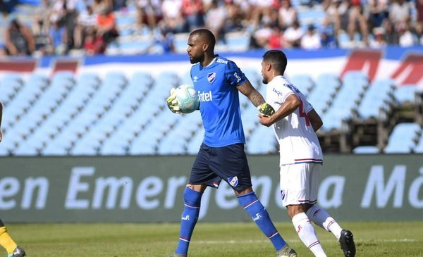 Así jugará Nacional contra Estudiantes de Mérida