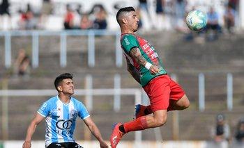 Rampla y Cerro se vuelven a encontrar, ahora en Segunda división profesional