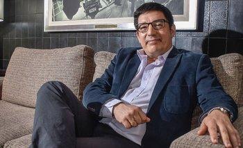 Aldo Silva se refirió a sus comentarios sobre el presidente Luis Lacalle Pou