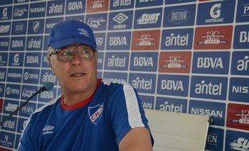 Gutiérrez en la conferencia de este martes