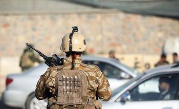 """EEUU aseguró que podría reconocer a un gobierno talibán """"si preserva los derechos fundamentales de su pueblo"""""""
