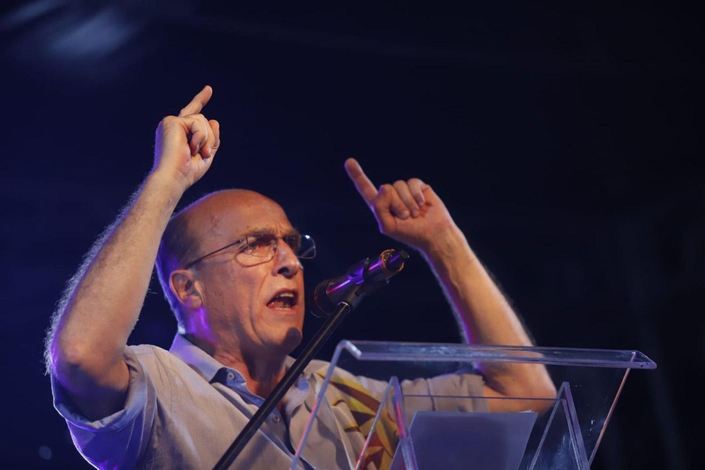 Uruguay vota mañana y Lacalle Pou aparece como favorito