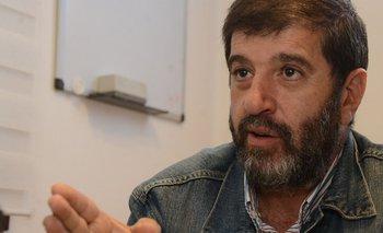 Fernando Pereira, actual presidente del PIT-CNT, suma adhesiones para su eventual candidatura en el FA