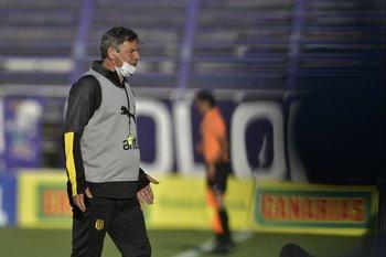 Mario Saralegui