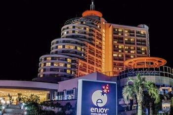 Hotel Enjoy de Punta del Este