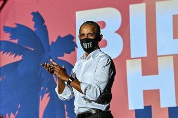 Barack Obama quiere celebrar sus 60 con una fiesta con protocolo