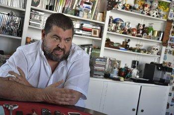 Flavio Perchman