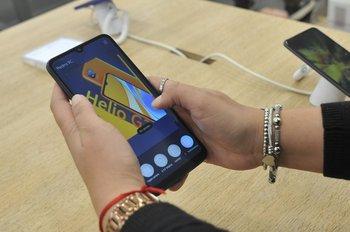 Xiaomi es la segunda marca más vendida en Uruguay de smartphones.